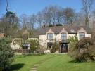 Parwich Lees Cottage