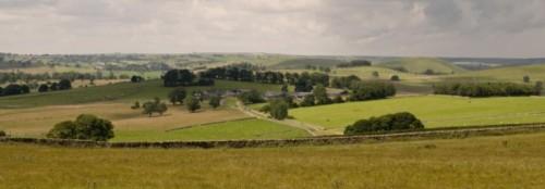 A Derbyshire View