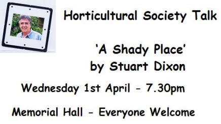 horticultural-talk