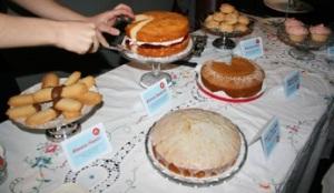 tea-cakes