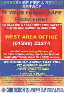 fire notice 1
