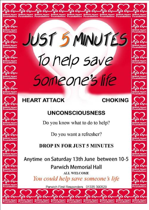 JUST_5_MINUTES_BHF_POSTER 111