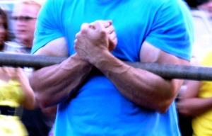 strong man 01
