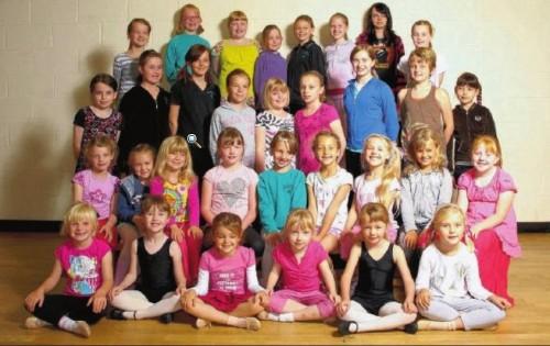 Dance Summer School