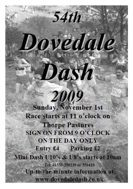 Davedale Dash