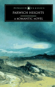 Parwich Heights: a romantic novel