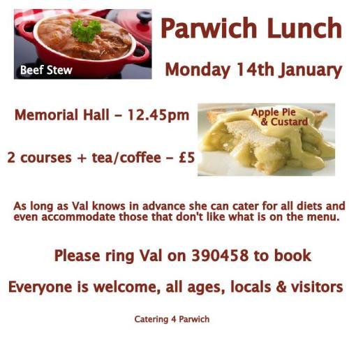 Parwich Lunch Jan-001