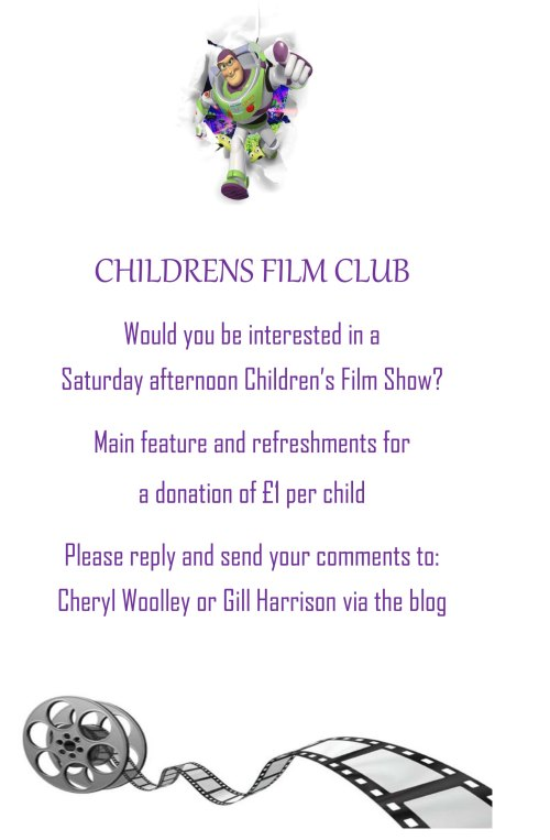 CHILDRENS FILM CLUB