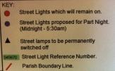 StreetLightsCode