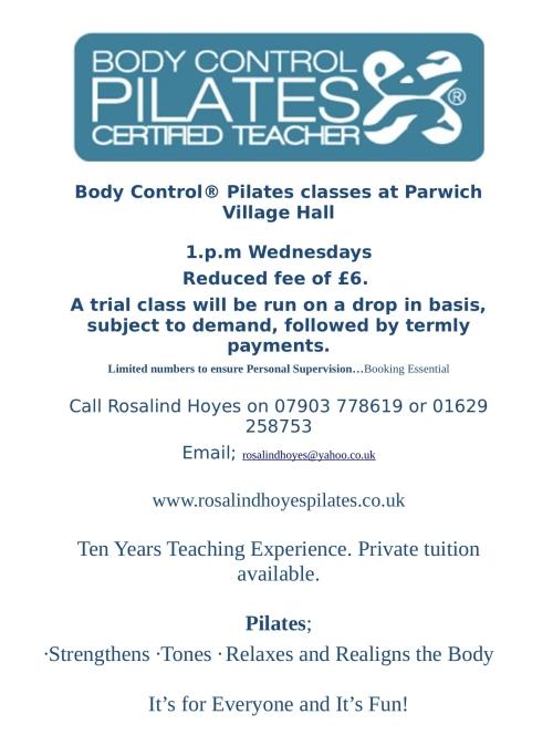 pilates(rh)
