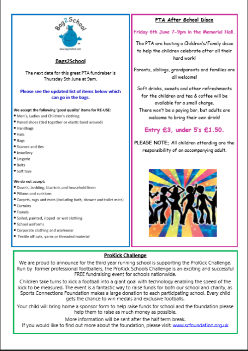 school newsletter 15 2