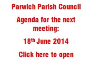 agenda 18June14