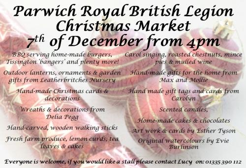 christmas market 2014 2