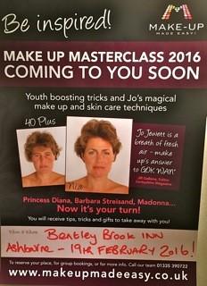 jo master class feb16