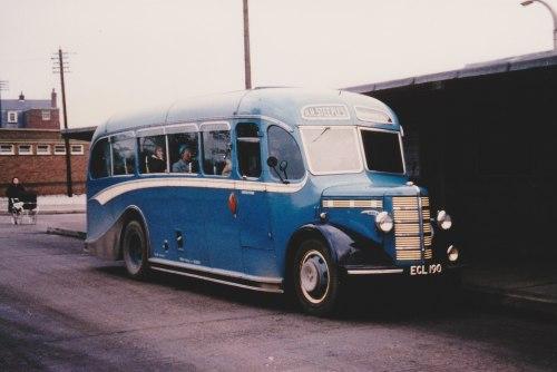 ECL 190 - RH Steeples