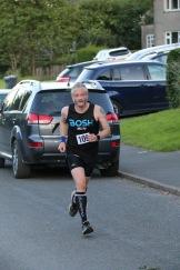 hill race 102