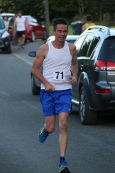 hill race 105