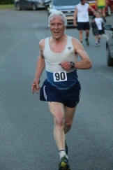 hill race 106