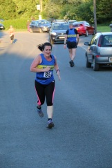 hill race 117