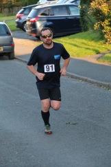 hill race 118