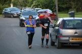 hill race 122