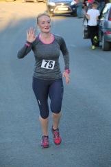 hill race 128