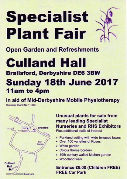 PLANT FAIR 2017