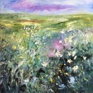 Derbyshire Meadows - Ruby Hickmott