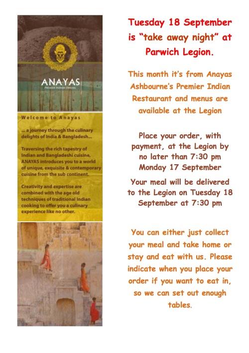 18.9.18 Anayas Poster