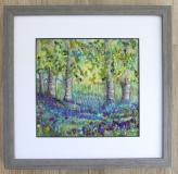 Bluebell Woods - Lynn Comley