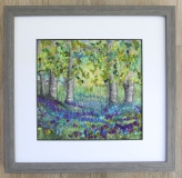 Bluebell Woods - Lynn Comley